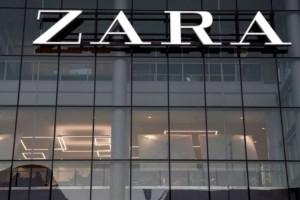 Βρήκαμε στα ZARA τη μίντι φούστα που είναι η επιτομή της άνεσης