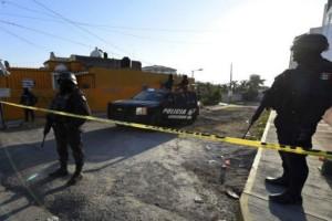 Σοκ στο Μεξικό: Δολοφονήθηκε δημοσιογράφος
