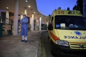 Κορωνοϊός: Συναγερμός στη Χαλκιδική - 50 κρούσματα σε εργοστάσιο τροφίμων