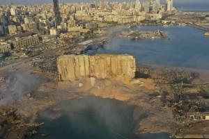 Εκρήξεις Βηρυτός: Σε κατάσταση έκτακτης ανάγκης ο Λίβανος