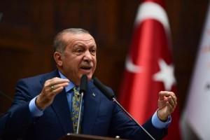 Συναγερμός στο Αιγαίο: Νέο «πολεμικό» παραλήρημα από Ερντογάν και τουρκικό ΥΠΕΞ