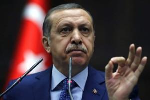 Οργή Ερντογάν: «Ξεκινούμε γεωτρήσεις... Δεν υπάρχει συμφωνία Ελλάδας - Αιγύπτου»
