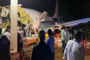 Συντριβή αεροσκάφους στην Ινδία: Τουλάχιστον 14 νεκροί και 15 σοβαρά τραυματίες