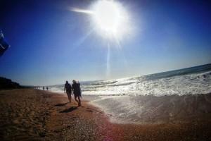 Καιρός: Επιστρέφει η ζέστη - Πού αναμένονται 35αρια