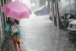 Καιρός: Βροχές, καταιγίδες και πτώση θερμοκρασίας - Ποιες περιοχές θα πλήξει η κακοκαιρία