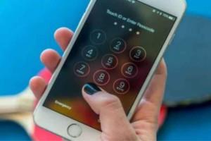 Προσοχή στο PIN που χρησιμοποιείτε για το ξεκλείδωμα του κινητού