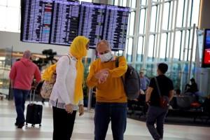 Κορωνοϊός: Νέες αεροπορικές οδηγίες - Δραματική προειδοποίηση Σύψα