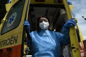 Κορωνοϊός: Στους 211 οι νεκροί στη χώρα μας