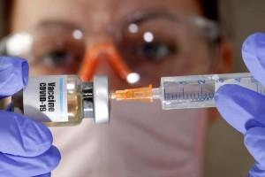 Κορωνοϊός: Ξεκίνησε τη μαζική παραγωγή του εμβολίου της η Ρωσία