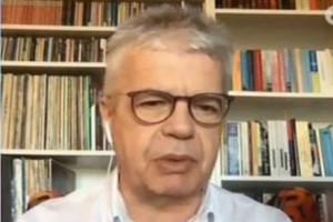 «Βρισκόμαστε σε κατάσταση συναγερμού! Έρχεται κλιμάκωση σκληρών μέτρων» - «Καμπανάκι» σήμανε ο καθηγητής  λοιμωξιολογίας Χαράλαμπος Γώγος (Video)