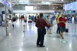 Κορωνοϊός: «Βόμβα» από τις ΗΠΑ για την Ελλάδα