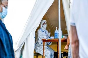 Κορωνοϊός: Δραματική έκκληση του ΠΟΥ για την έξαρση των κρουσμάτων στη Δυτική Ευρώπη