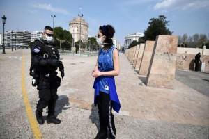 """Θεσσαλονίκη: """"Λουκέτο"""" σε ξενοδοχείο που εντοπίστηκε κρούσμα κορωνοϊού"""