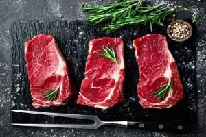 Σταμάτησε να τρώει κρέας για έναν ολόκληρο χρόνο - Παρατήρησε στον οργανισμό της πως...