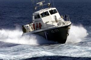 Χαμός στο Αιγαίο: Θαλαμηγός προσπάθησε να εμβολίσει σκάφος του Λιμενικού στη Ρόδο