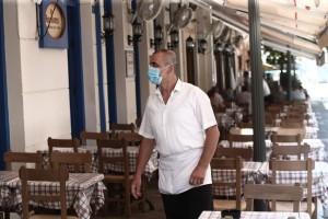 Ξεκάθαρος ο Νίκος Σύψας: «Δεν κρύβουμε τίποτα για τον κορωνοϊό, κρίσιμη εβδομάδα»