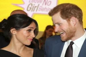 «Βόμβα» στο Buckingham: Ανατροπή στο γάμο της Μέγκαν Μαρκλ και του Πρίγκιπα Χάρι