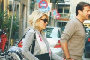 """""""Είχε έρθει και πυροβολούσε..."""": Σε σοκ η Ελένη Μενεγάκη - Άφωνος ο Ματέο Παντζόπουλος"""