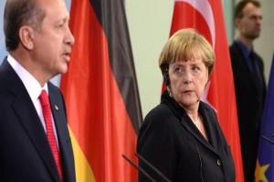 Συναγερμός στο Αιγαίο: Επικοινωνία Ερντογάν με Μέρκελ-Μισέλ για την τουρκική προκλητικότητα