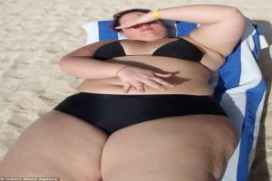 37χρονη μητέρα έχασε 80 κιλά κόβοντας αυτά τα τρόφιμα - Απίθανη μεταμόρφωση