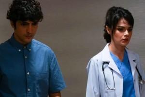"""Πρόσωπο... έκπληξη στη σειρά του ΣΚΑΙ, """"Ο Γιατρός"""""""