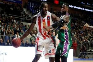 Θρήνος στον Ερυθρό Αστέρα: Πέθανε 27χρονος μπασκετμπολίστας την ώρα της προπόνησης