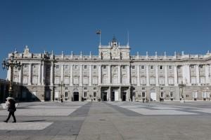 «Βόμβα» μεγατόνων στη βασιλική οικογένεια: Ο Βασιλιάς εξορίστηκε!