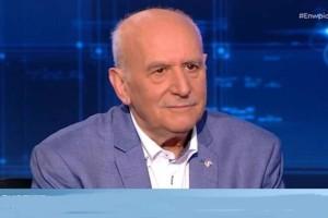 «Βόμβα» από τον Γιώργο Παπαδάκη - Η πρόταση σε Ελληνίδα παρουσιάστρια για νέα εκπομπή