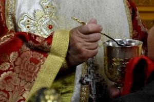 Λάρισα: Ιερέας θετικός στον κορωνοϊό