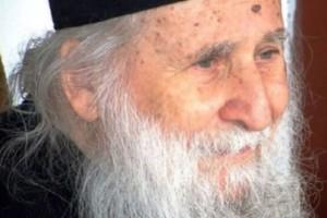 «Η Τουρκία θα προκαλέσει την Ελλάδα σε στιγμή αδυναμίας» - Προφητεία-σοκ του Γέροντα Ιωσήφ Βατοπαιδινού