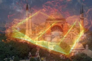 Αποκάλυψη: Προφητεία-σοκ του 1053 μ.Χ. σε βιβλιοθήκη Μονής Αγίου Όρους - Διαβάστε τι έγινε και τι θα γίνει