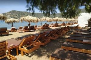 Nostos: Το κορυφαίο beach bar της Σίφνου