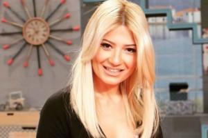 """Φαίη Σκορδά: Αποχώρηση """"βόμβα"""" από την εκπομπή της"""