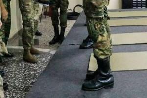 Θρήνος στον Ελληνικό Στρατό: Νεκρός 45χρονος Ανθυπασπιστής