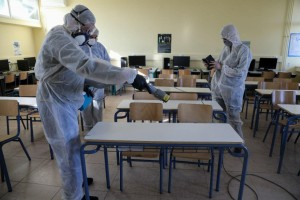 Κορωνοϊός: Τι ισχύει για τα σχολεία - Πότε ανοίγουν και πως θα λειτουργούν