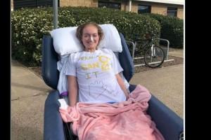 22χρονη κόλλησε θανατηφόρο ιό - Της έδιναν 5% πιθανότητες επιβίωσης (Video)