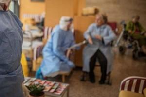 Συναγερμός στη Θεσσαλονίκη: Πάνω από 30 τα κρούσματα στο γηροκομείο - Σπεύδει εκτάκτως ο Σωτήρης Τσιόδρας