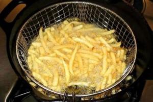 Πατάτες: Πως να τις τηγανίσετε για να μην είναι καρκινογόνες - Το «μυστικό» με το ελαιόλαδο