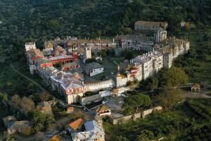 Ιστορική απόφαση του δικαστηρίου: Έφτασε στο τέλος το σκάνδαλο Βατοπεδίου