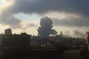 Έκρηξη στη Βηρυτό: Η διαδρομή του φονικού φορτίου πριν από έξι χρόνια - Το μοιραίο πλοίο είχε κάνει στάση και στον Πειραιά (Video)