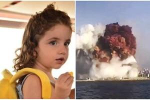 Έκρηξη στη Βηρυτό: Έχασε τη μάχη για τη ζωή 3χρονο κοριτσάκι