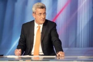 «Ξύλο» στην εκπομπή του Νίκου Χατζηνικολάου: Όταν έκλεισαν οι κάμερες...