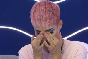 """Σοκαρισμένοι στον ΣΚΑΙ με το σχόλιο για τον Θέμη από το Big Brother - """"Μια μαχαιριά θα του έδινα..."""""""