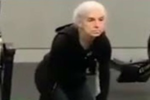 Αυτή η 72χρονη γιαγιά σηκώνεται κάθε πρωί και πάει... - Η συνέχεια θα σας σοκάρει