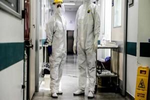 Κορωνοϊός: Κατέληξε 50χρονος - Στους 335 οι νεκροί