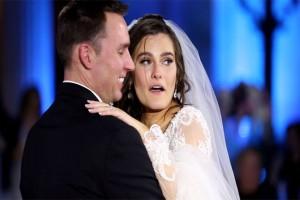 Όταν σταμάτησε η μουσική στη δεξίωση του γάμου η νύφη ξέσπασε σε κλάματα - Η συνέχεια θα σας σοκάρει