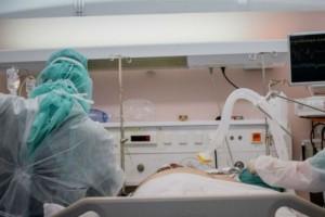 Κορωνοϊός: 384 οι νεκροί στην Ελλάδα - Κατέληξε 69χρονος στο ΑΧΕΠΑ