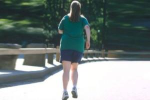 Μία υπέρβαρη γυναίκα ανέβασε αυτή τη φωτογραφία στο Facebook - Δεν περίμενε όμως να δεχθεί ένα τέτοιο σχόλιο