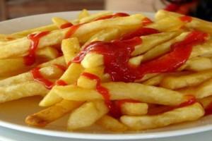 4+1 τροφές για ένα γρήγορο θάνατο - Είναι οι χειρότερες