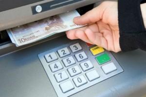 Σηκώστε χρήματα από το ΑΤΜ και αφήστε την κάρτα σπίτι σας - Ένα μήνα μετά δεν θα πιστεύετε στα μάτια σας